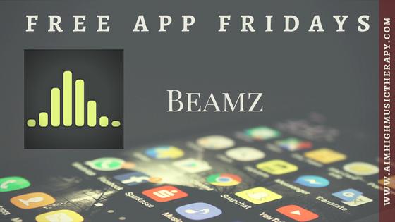 Free App Fridays: Beamz