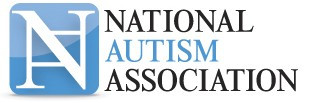 Logo for the National Autism Association