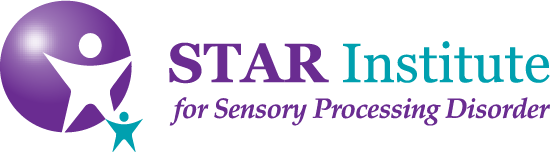 Logo for STAR Institute for Sensory Processing Disorder