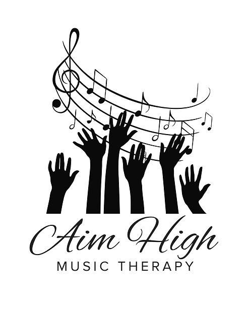 Aim High Logo