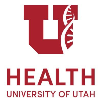 University of Utah Health Logo