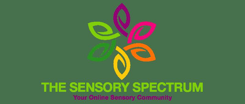 Logo for The Sensory Spectrum