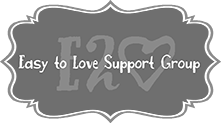 Logo for Utah Easy to Love Support Group