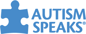 Logo for Autism Speaks