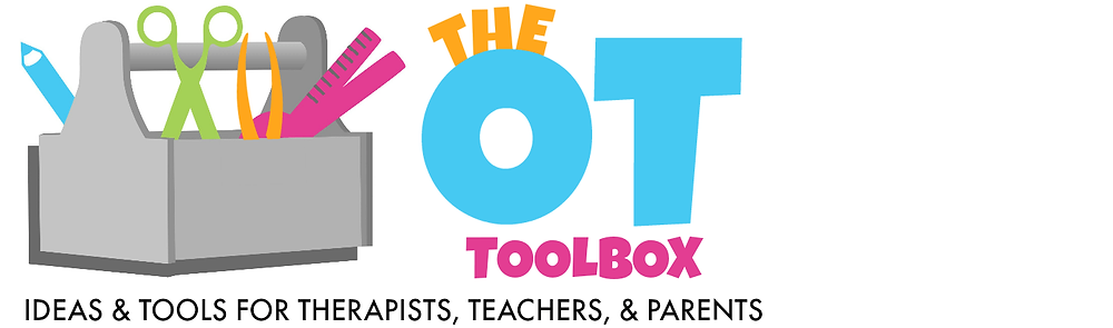 Logo for the OT Toolbox