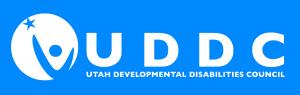 Logo for the Utah Developmental Disabilities Council