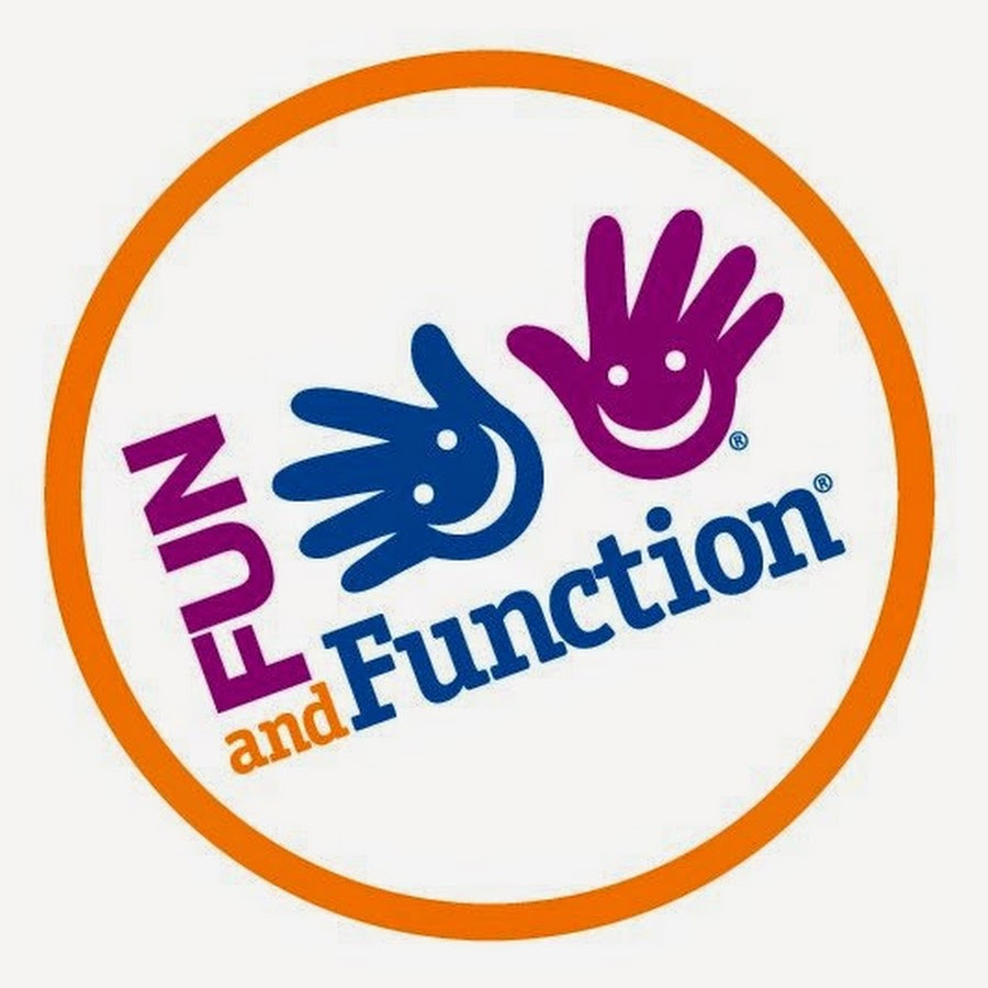Logo for Fun and Function
