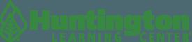 Logo for Huntington Learning Center