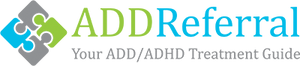 ADD Referral logo