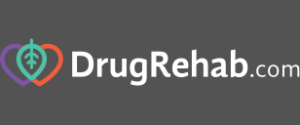 Logo for DrugRehab.com