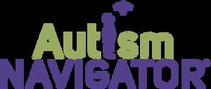 Logo for Autism Navigator