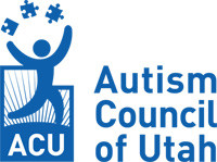 Logo for the Autism Council of Utah