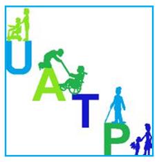 Logo for the Utah Assistive Technology Program