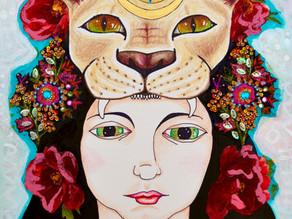 The Lioness' Roar