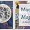 Thumbnail: Moon Magic in Acrylic Paint: Online Class