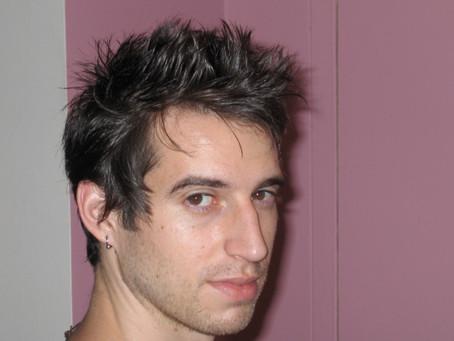 The Shag Haircut For Men