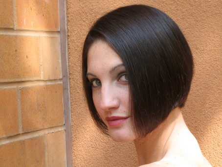 Add Natural Shine To Dull Hairs