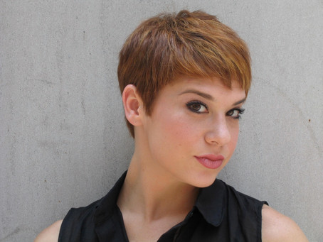 Fun Tips For Styling Your Pixie Cut