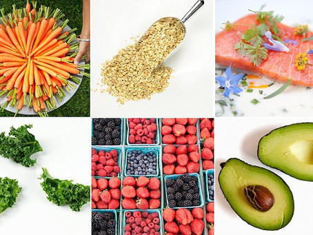Delicious Foods That Will Increase Hair Growth