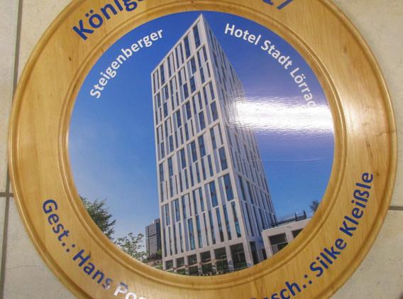 Königsball 2017