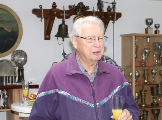 Herbert Weiss