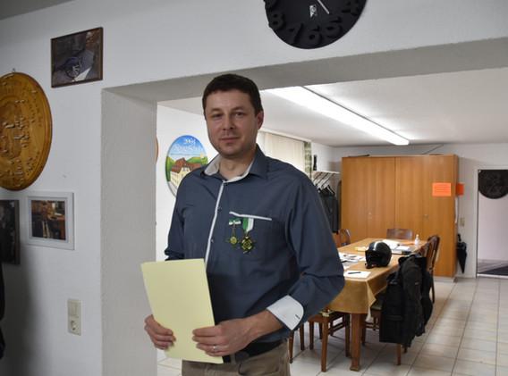 Jan Krcmar