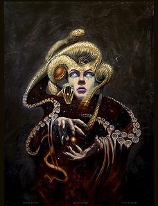 Scott Glazier Fine Art