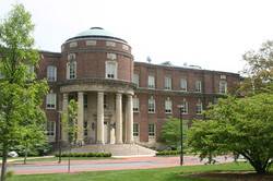 Penn State Stiedle Building