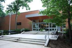 Penn State Altoona Adler Gym