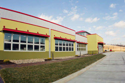 Sheetz Shwellness Building