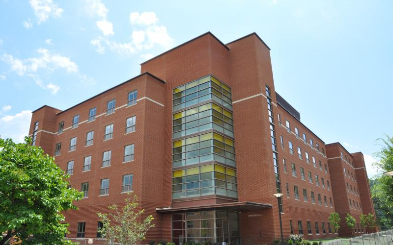 Penn State North Hall