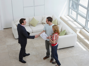Sales Tips for 100% Commission Real Estate Agents