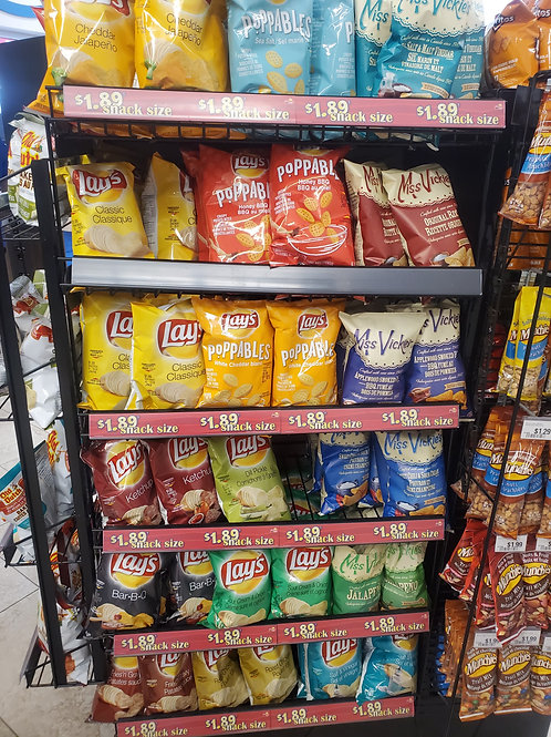 66g Frito Lays Products