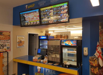 Greco Xpress opens up shop in Glooscap