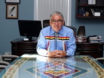 Improving a Mi'kmaq community for the next seven generations