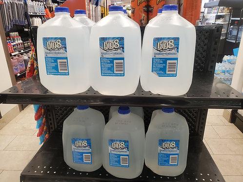 Big 8 4L Water
