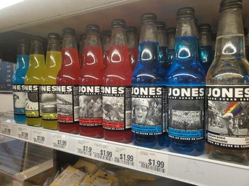 355ml Jones Soda