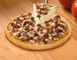 Hantsport Greco Pizza