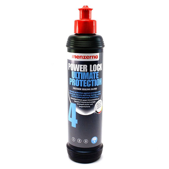 POWER LOCK ULTIMATE PROTECTION - 250ml | MENZERNA