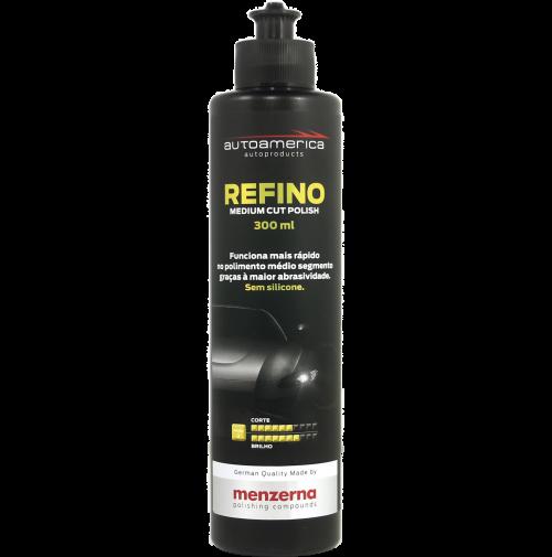 REFINO - 300ml | AUTOAMERICA