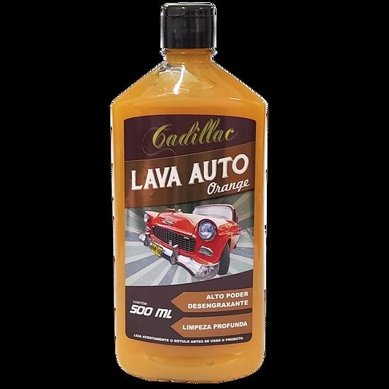 LAVA AUTO ORANGE 500ml | CADILLAC