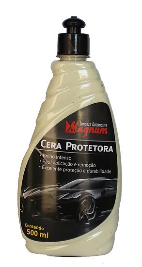 CERA PROTETORA 500ml | MAGNUM