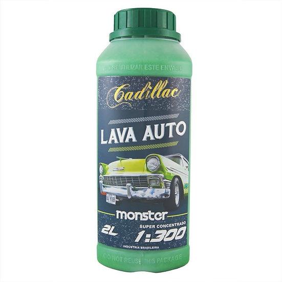 LAVA AUTO MONSTER 2L | CADILLAC
