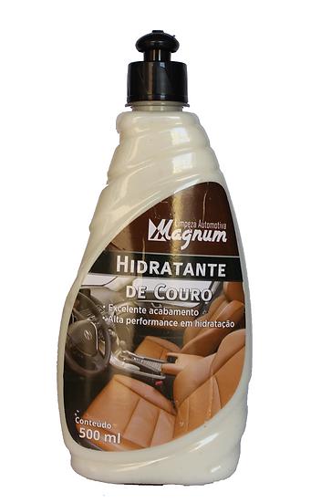 HIDRATANTE DE COURO | MAGNUM