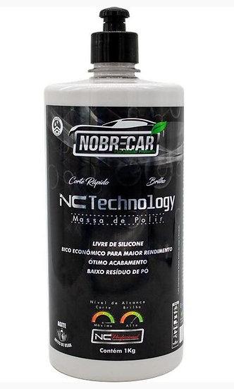 MASSA NC TECHNOLOGY | NOBRECAR