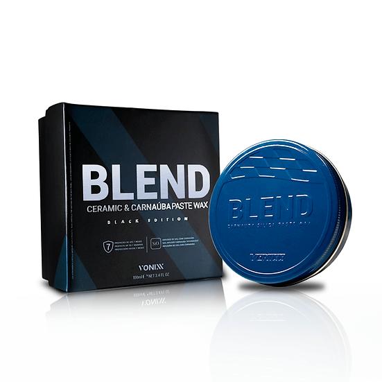 CERA BLEND BLACK WAX 100g | VONIXX