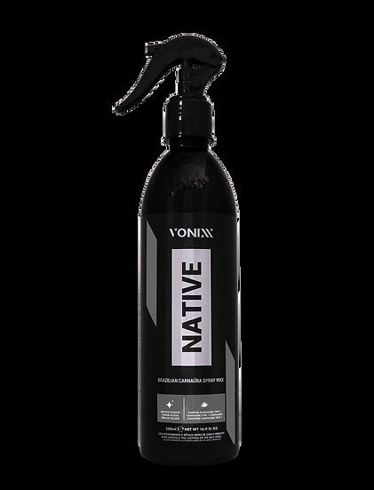 CERA NATIVE SPRAY WAX | VONIXX