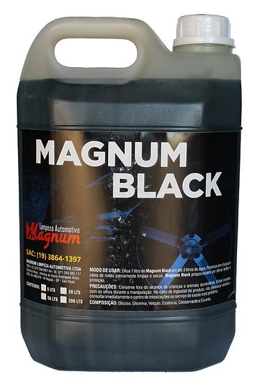 MAGNUM BLACK 5L | MAGNU