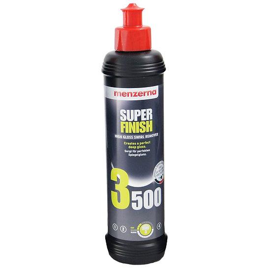 SUPER FINISH 3500 - 250ml | MENZERNA
