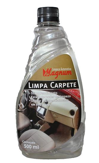 LIMPA CARPETE 500ml | MAGNUM